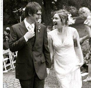 Libby Jason An Outdoor Wedding In Stillwater MN