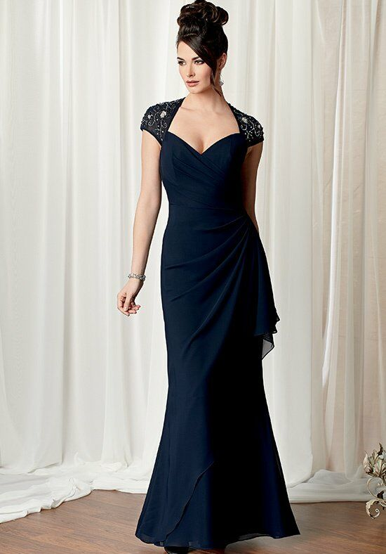 Caterina 3045 Mother Of The Bride Dress photo