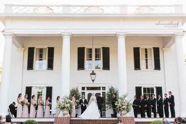 Wedding Reception Halls Charlotte Nc : Wedding venues in charlotte nc the knot