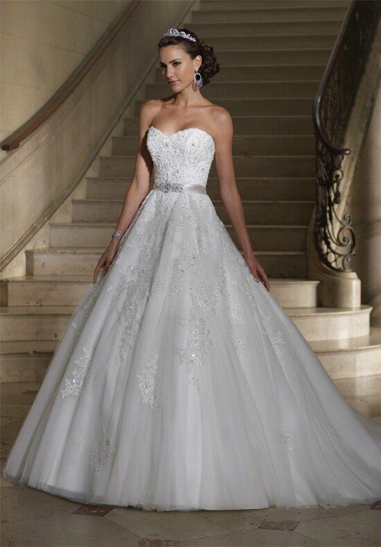 David Tutera for Mon Cheri 213254 Karissa Wedding Dress photo