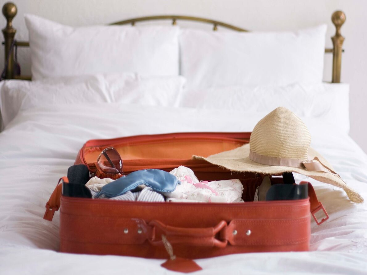 Master Honeymoon Packing Checklist