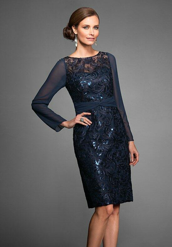 Jasmine Black Label M60055 Mother Of The Bride Dress photo