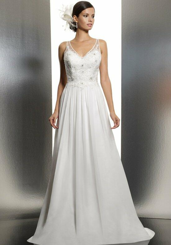Moonlight Tango T626 Wedding Dress photo