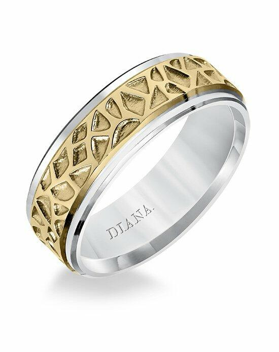 Diana 11-N8581U7-G Wedding Ring photo