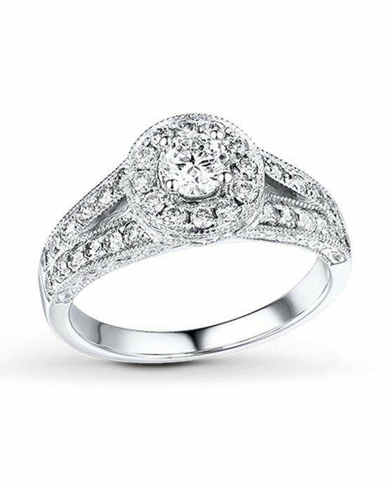 Kay Jewelers 940265515 Engagement Ring photo