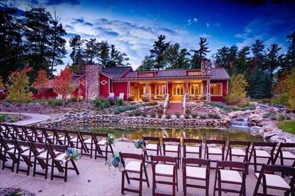 Wedding Reception Venues in Grand Rapids, MI - The Knot