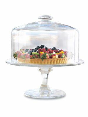 claro cake stand