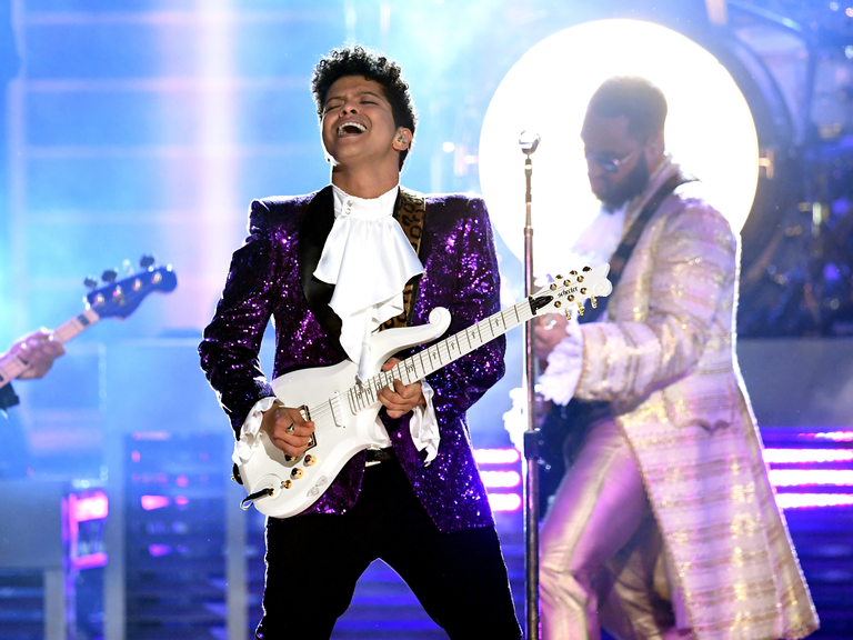 Best Wedding Songs From The 2018 Grammy Nominees