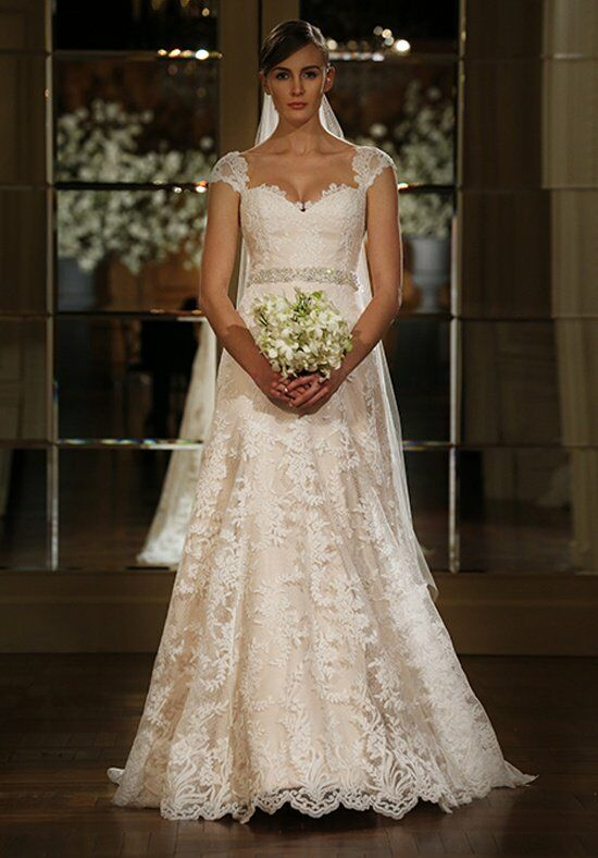 Legends Romona Keveza L5106 Wedding Dress photo