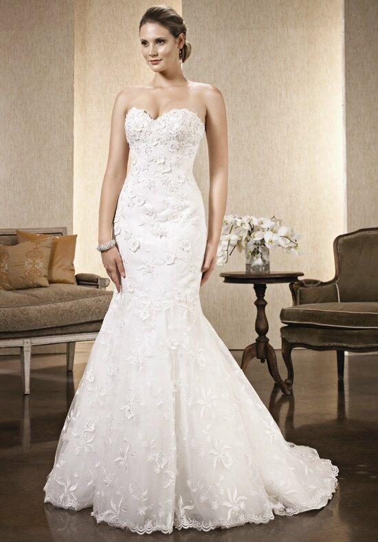 Kenneth Winston: Premiere LV98 Wedding Dress photo