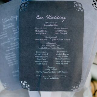 rustic wedding programs rustic wedding programs rustic wedding programs