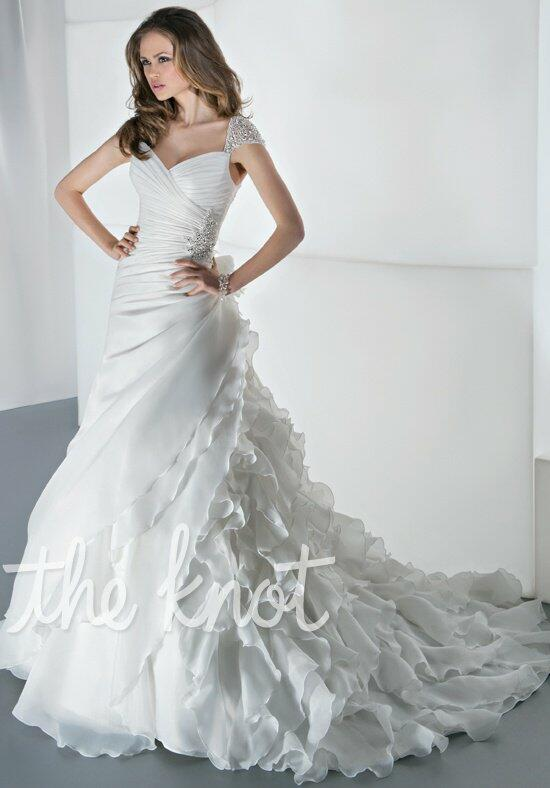 Demetrios 3190 Wedding Dress photo