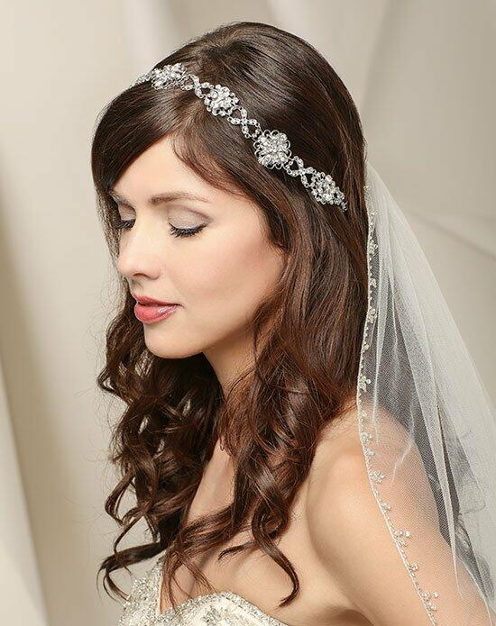Bel Aire Bridal 6511 Wedding Headbands photo