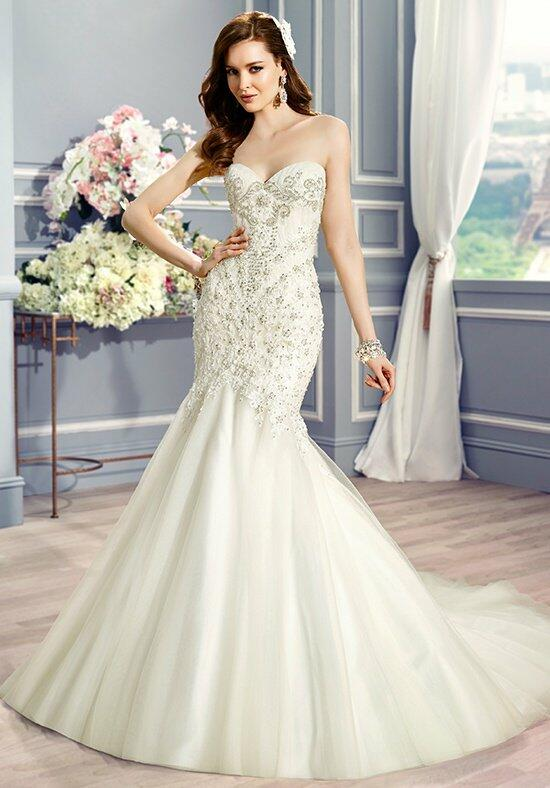 Moonlight Couture H1284 Wedding Dress photo