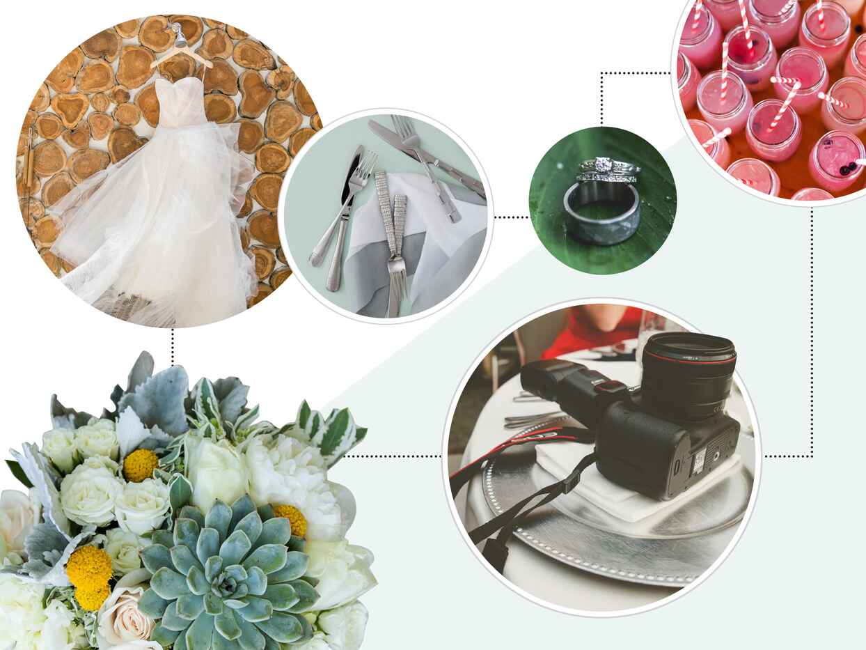 Environmentally and Socially Conscious Wedding Vendors