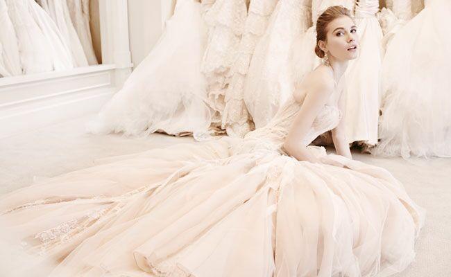 Kleinfeld Bridal Sale On Gilt: Buy a Wedding Dress for $19.41!