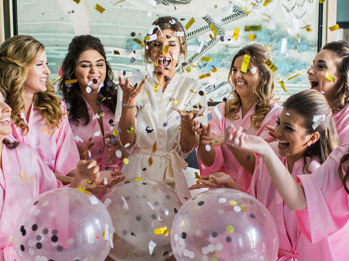 6 Expenses Bridesmaids Are Expected To Cover