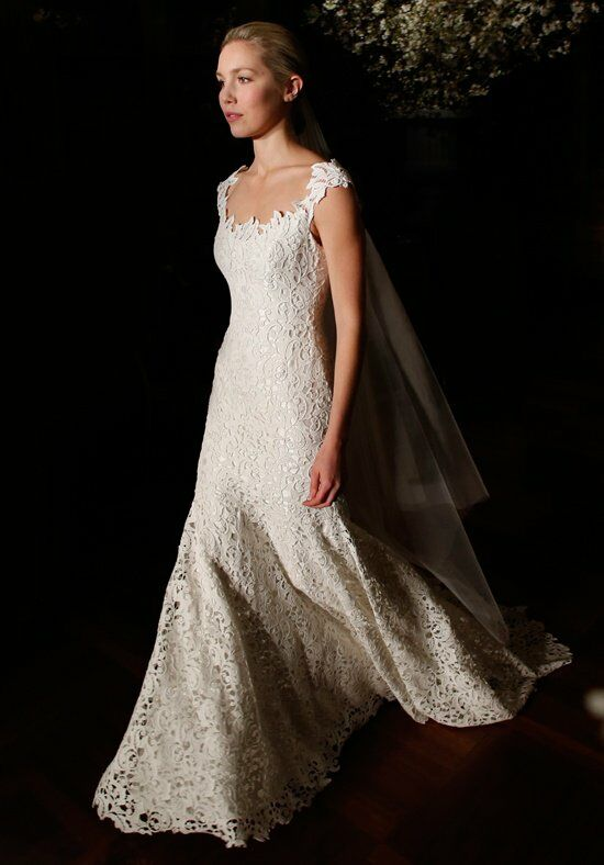Legends Romona Keveza L501 Wedding Dress photo