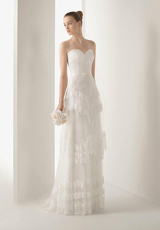 Soft by Rosa Clará INSTINTO Wedding Dress photo