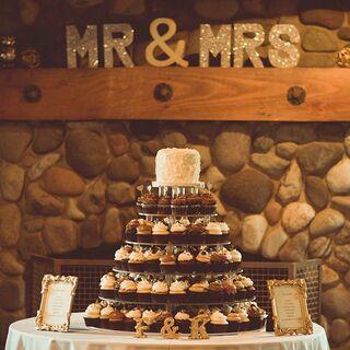 Wedding Cakes In Atlanta