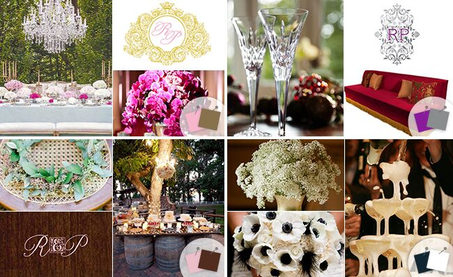 What Should The Knot Dream Wedding Look Like This Year? Vote Now!