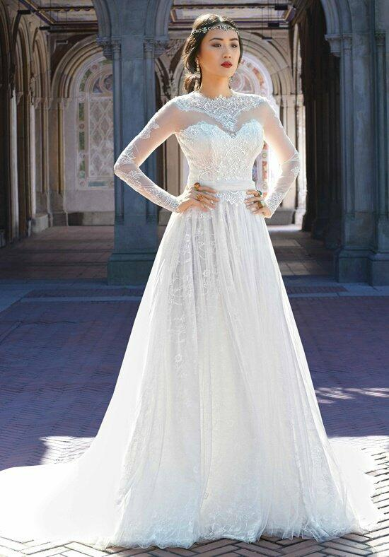 Yumi Katsura ARDSLEY Wedding Dress photo