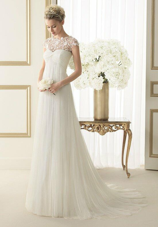 Luna Novias 123-ELIXIR Wedding Dress photo