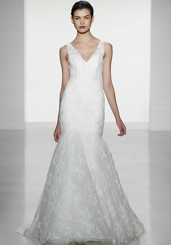 Kenneth Pool ESME Wedding Dress photo