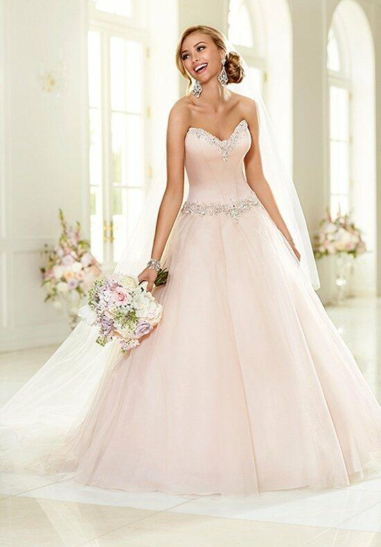 Stella York 5991 Wedding Dress photo