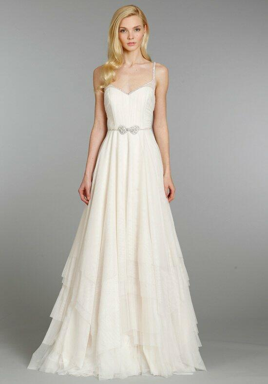 Hayley Paige 6360 - Zoe Wedding Dress photo