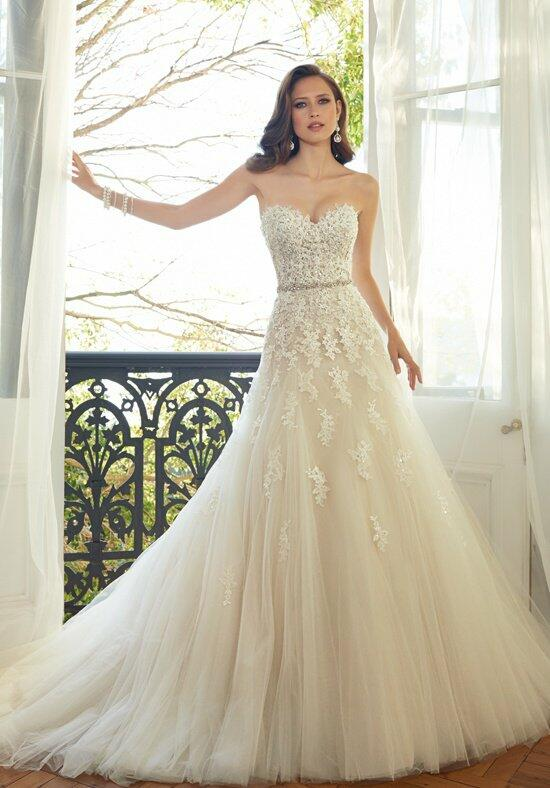 Sophia Tolli Y11552 Prinia Wedding Dress photo
