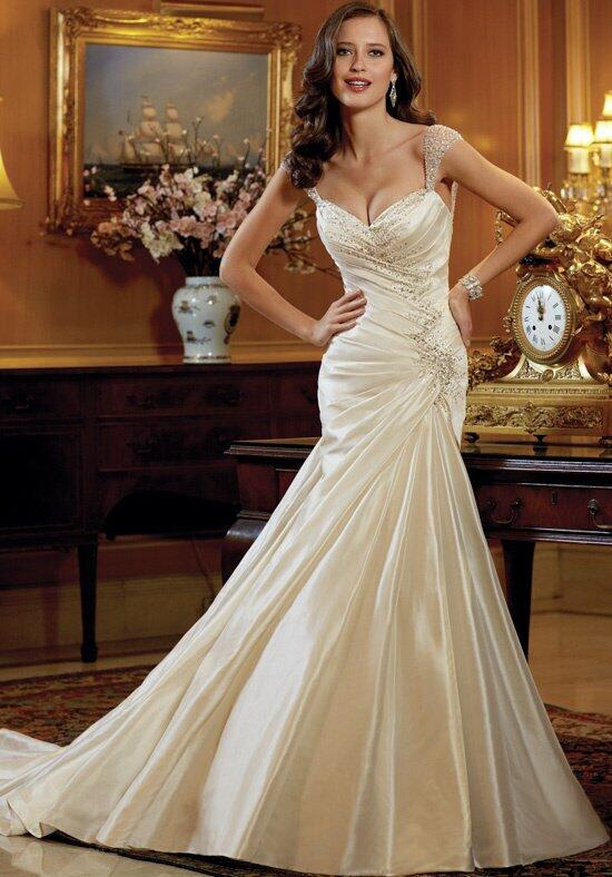 Sophia Tolli Y11412 Wedding Dress photo