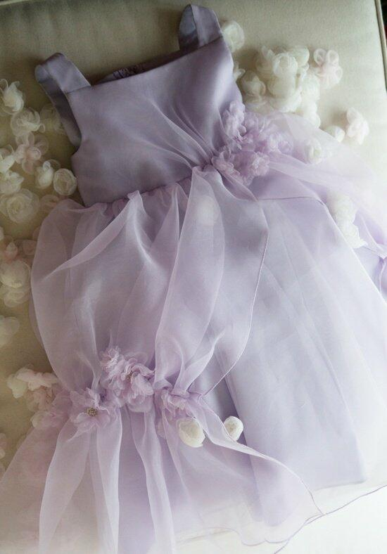 Eden Princess 12379 Flower Girl Dress photo