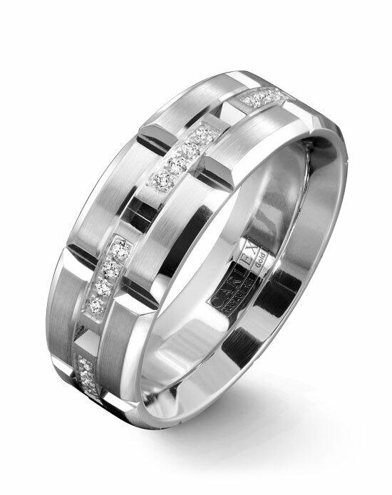 Carlex WB-9320 Wedding Ring photo