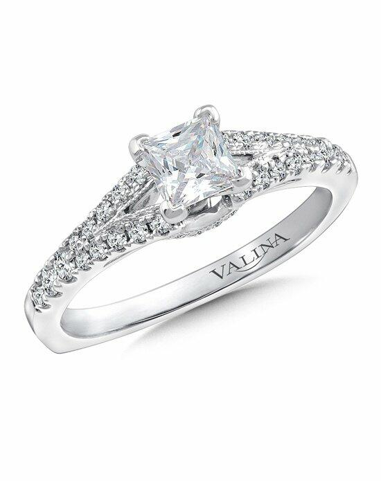 Valina RQ9696W Engagement Ring photo