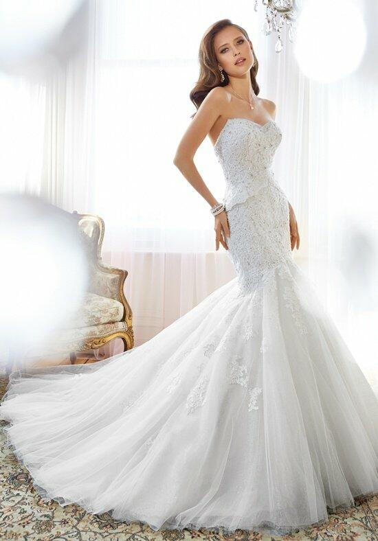 Sophia Tolli Y11553 Adelie Wedding Dress photo