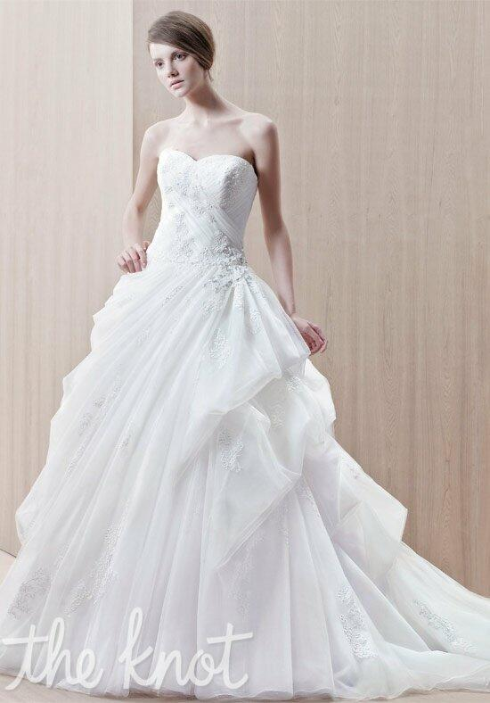 Enzoani Gigi Wedding Dress photo