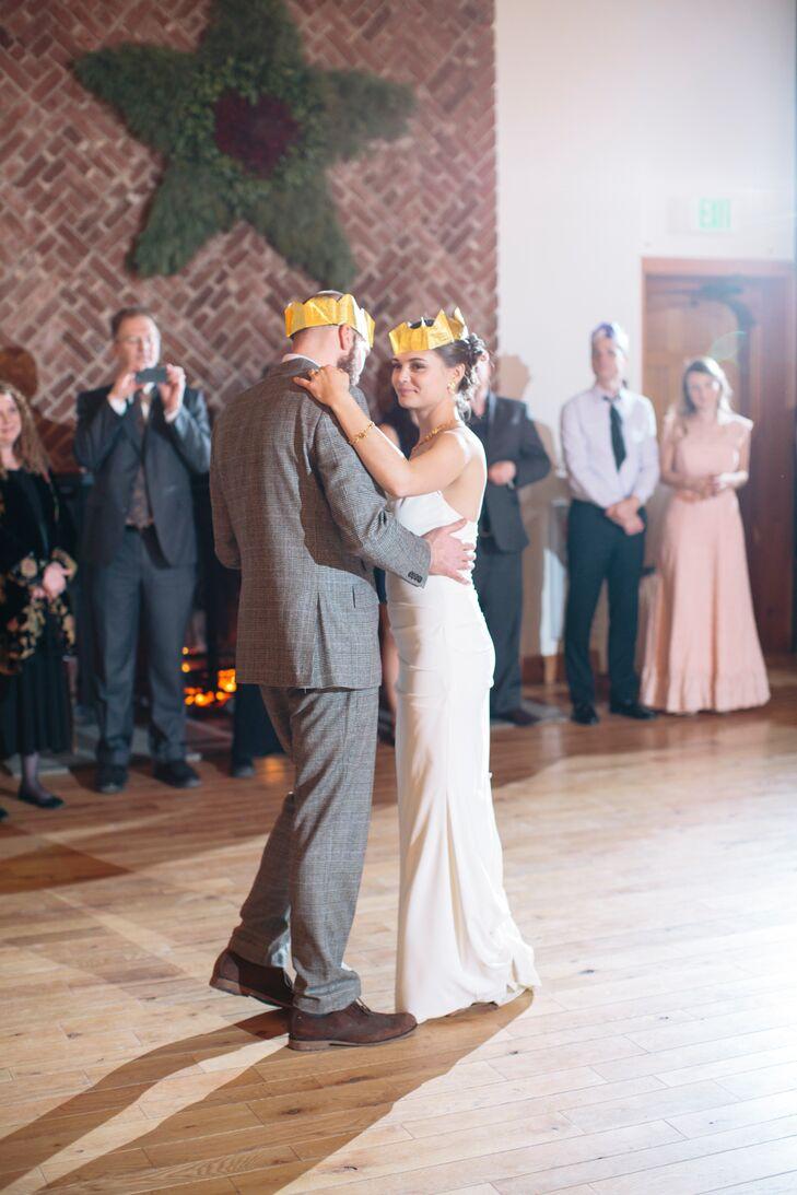 Bob McQuillen Amelia First Dance Waltz