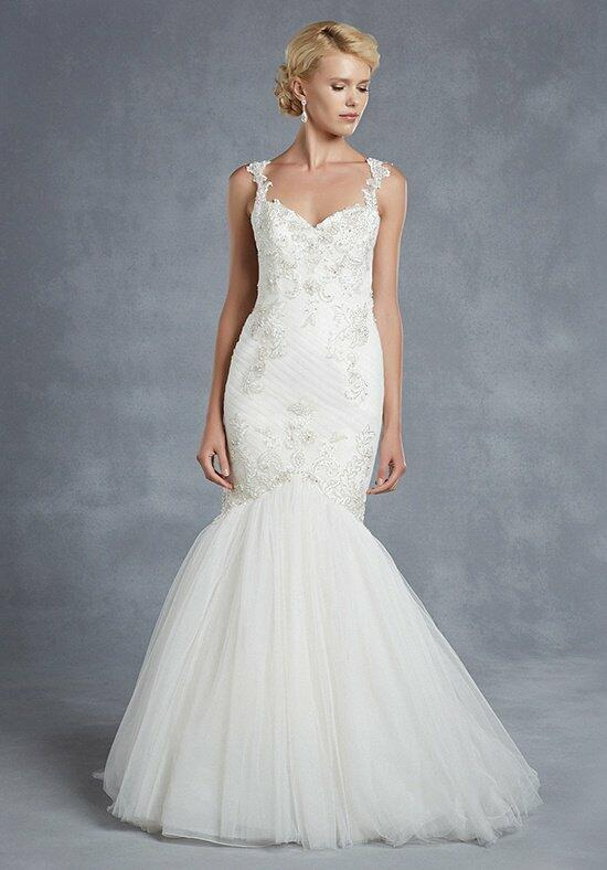 Blue by Enzoani Huntington Wedding Dress photo