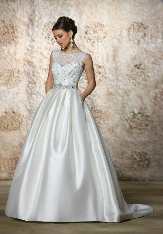 Cristiano Lucci 12946 Wedding Dress photo