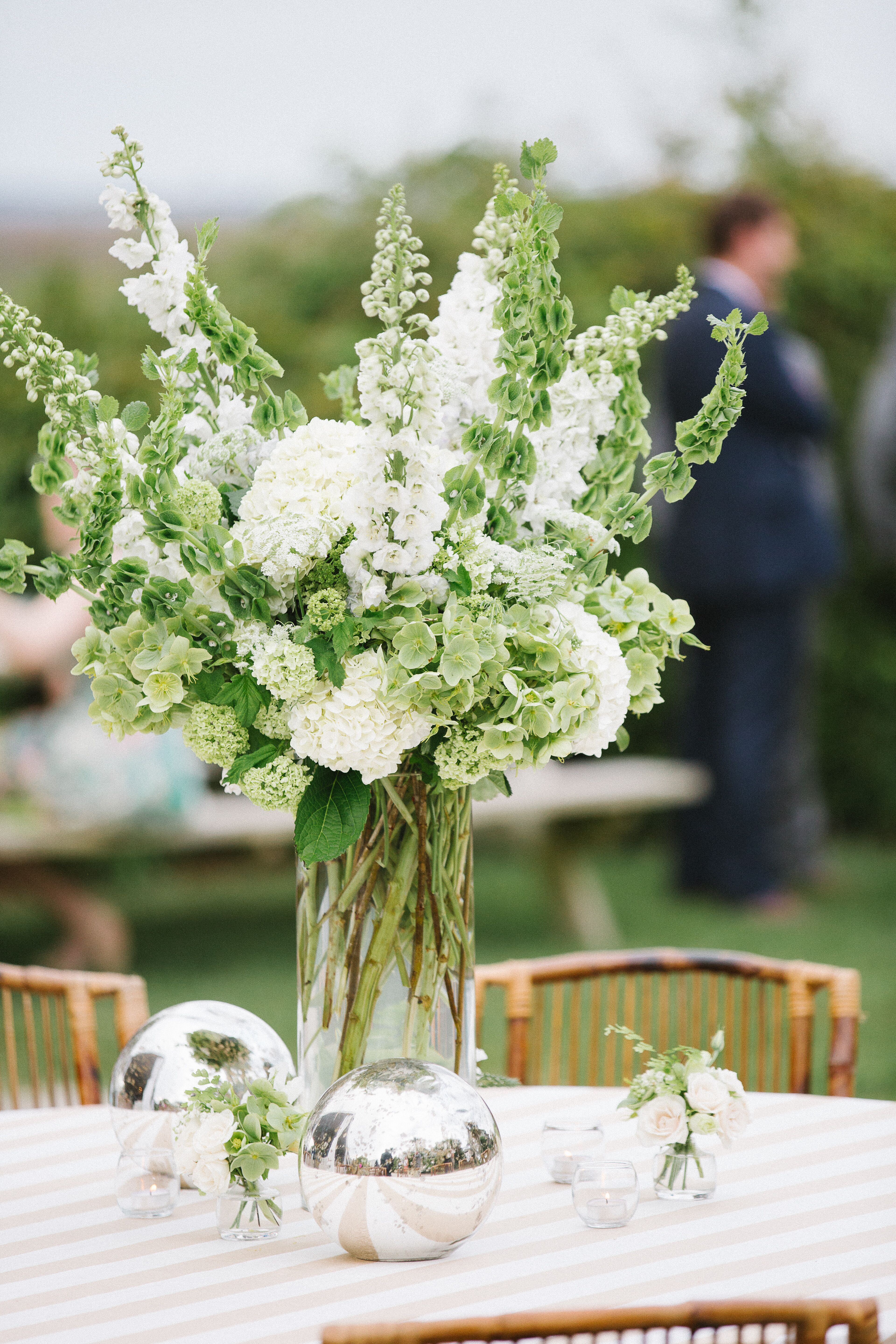301 Moved Permanently |Tall Green Centerpiece