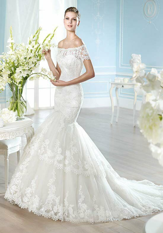 ST. PATRICK Costura Collection - Harman Wedding Dress photo