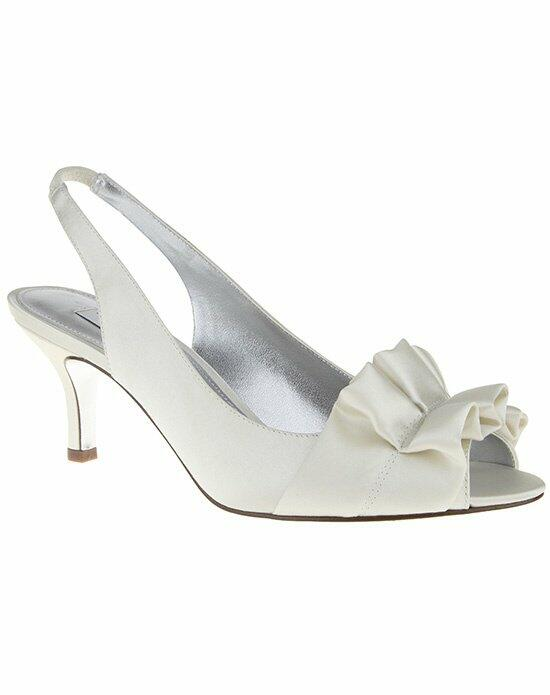Nina Bridal Cyra Wedding Shoes photo