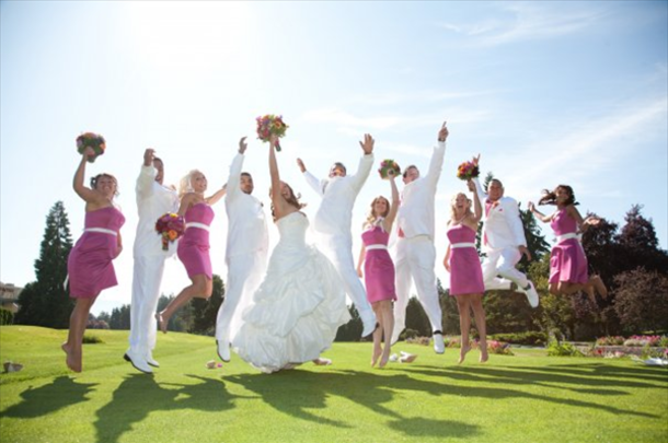 Wedding Reception Venues In Seattle
