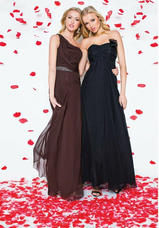 Impression Bridesmaids 20192 Bridesmaid Dress photo