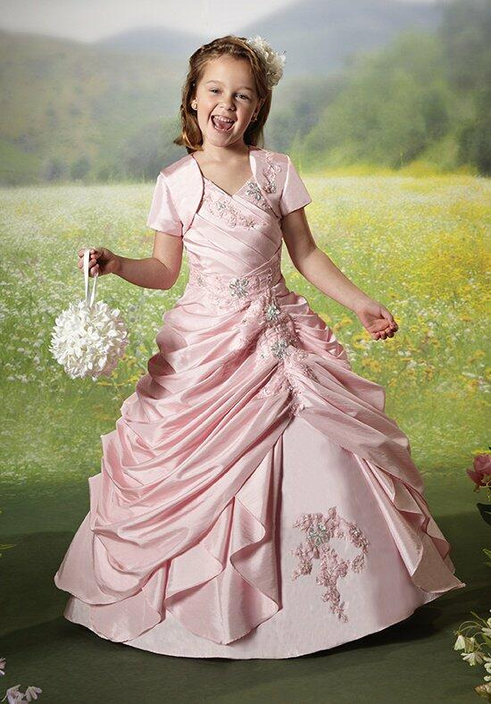 Cupids by Mary's F232 Flower Girl Dress photo