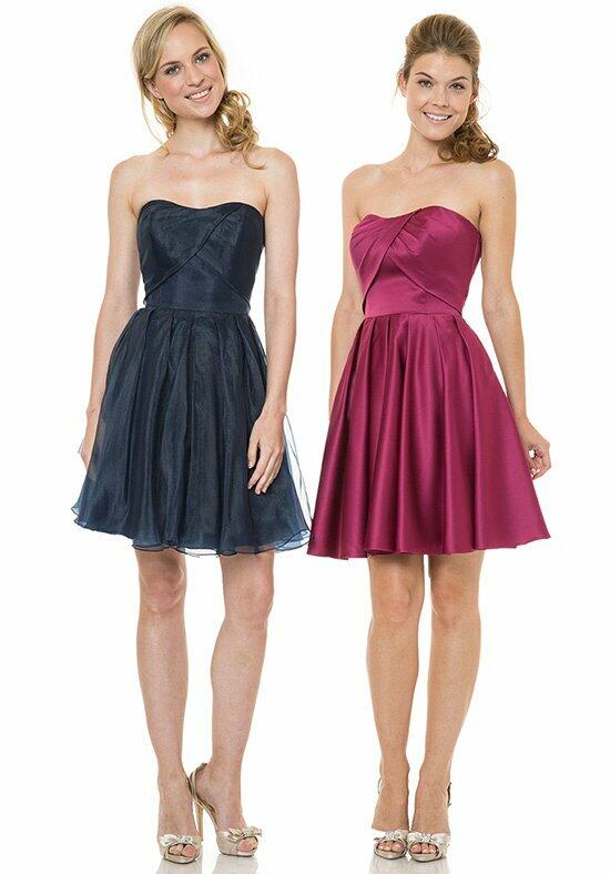 Bari Jay Bridesmaids J-1503 Bridesmaid Dress photo