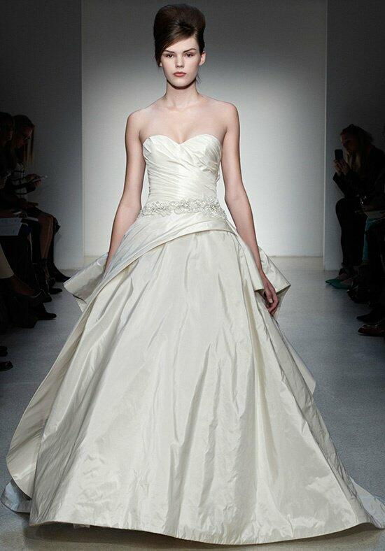 Kenneth Pool ELSA Wedding Dress photo