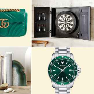 55 Year Anniversary Gift Ideas