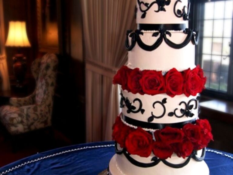 wedding cake bakeries duluth mn minnesota weddings 21802